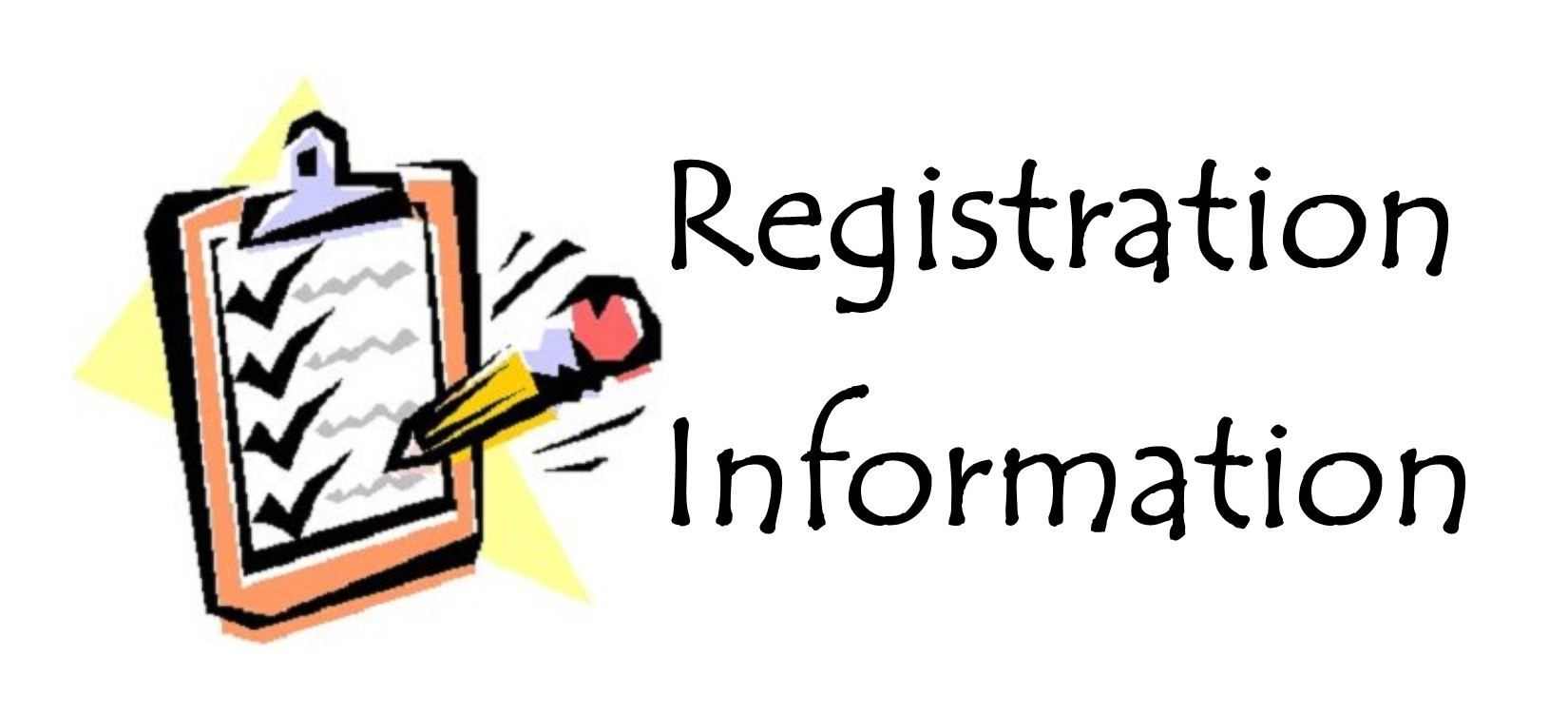 Online Registration for 2017-2018 School Year