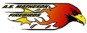 A.S. Matheson Elementary logo